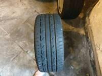 """Audi alloys plus tyres 18"""""""