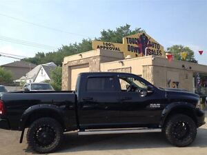 LIFTED 2013 Dodge Ram 1500 Sport Edmonton Edmonton Area image 4