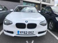 BMW 1 series 2.0 118D SE 5dr with low mileage ,6 months MOT for sale!!!