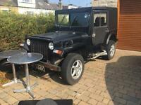 ✅very rare✅ 1972 JAGO JEEP REGISTERED K REG OWNED FOR 8 YEARS FORD ENGINE