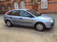 Low Mileage Ford Focus - Excellent condition