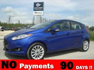 2014 Ford Fiesta SE Appearance Pkg *Only $42 Weekly*