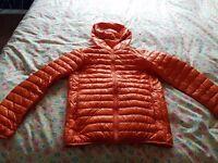 Adult Medium Unisex Uniqlo Jacket
