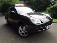 TERRY COULTER CARS 2006 Porsche CayenneS 4.5 TIPTRONIC AUTO *BEAUTIFUL EXAMPLE* 110000 miles £8450