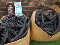 10 Used Inner Tubes with Free Repair Kit for Only £3