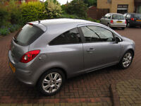 Vauxhall Corsa Diesel Hatchback 1.3 CDTi ecoFLEX Design 3dr
