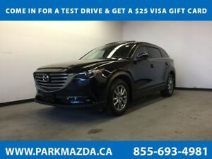 2017 Mazda CX-9 GS-L AWD - Bluetooth, NAV, Backup Cam, 3rd Row