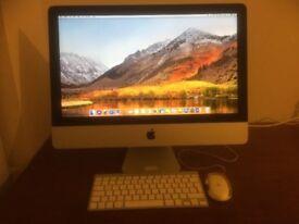 Apple iMac- 2012 Late - 21.5-Inch - Intel Core i7