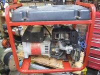 4.2KVA generator
