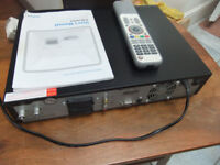 Humax PVR-9200T Freeview video recorder