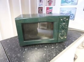 Sanyo EM-G2051 Microwave Oven Grill 800W