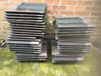 30 roof tiles