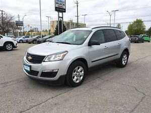 2016 Chevrolet Traverse LS ~ REAR CAMERA!!!