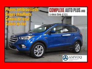2017 Ford Escape SE Ecoboost *Camera recul,Bluetooth,Mags