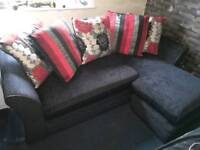 3 seater sofa / settee