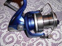 shimano aerlex 3 ball bearings