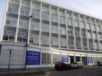 2 bedroom flat in REF: 10323 | The Exchange | Lee Street | Leicester | LE1