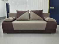 BRAND NEW Polish sofa bed settee - nowa polska sofa z funkcją spania /free delivery