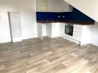NEWLY REFURBISHED 1 BEDROOM FLAT - POKESDOWN LOCATION