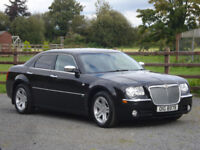 2008 CHRYSLER 300C 3.0 CRD AUTOMATIC **EXCELLENT THROUGHOUT**