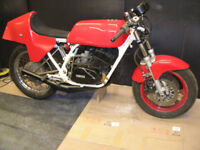 1976 rd 250 matching numbers
