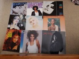 Album and LP selection 3