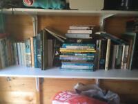 Book bundle £10