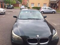 Bmw 5 series automatic in good condition Px welcome £1999