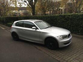 BMW 1 Series 1.6L 3dr