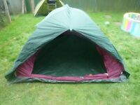 Outbound Sequola (3 Person Tent) Portable Camping