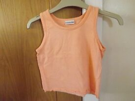 Girls T-Shirt Age 3-4