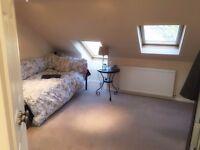 Double Bedroom with ensuite in Morden
