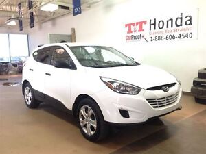 2014 Hyundai Tucson GL PRICED #1 ON THE MARKET!!! No Accidents