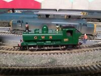 Wanted Oo gauge railway items hornby Lima triang anything at all private collector cash paid