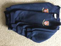 Seaton Sluice Middle School sweatshirts