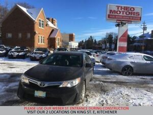 2012 Toyota Camry LE | BLUETOOTH | NO ACCIDENTS