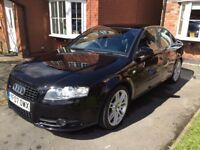 For Sale Audi A4 2.0TFSI S-Line Special Edition