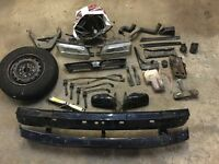 Nissan Sunny/Pulsar GTIR job lot of parts