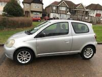 Toyota yaris small car for sale quick sell