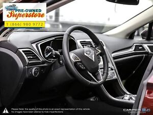 2017 Ford Fusion SE***AWD/NAV/Leather Windsor Region Ontario image 13