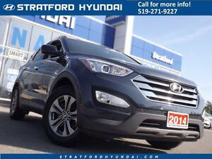 2014 Hyundai Santa Fe Sport 2.4 Premium | ALL WHEEL DRIVE | HEAT