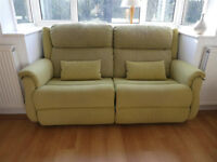 Recliner sofa for sale