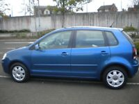 VOLKSWAGEN POLO 1.4 AUTOMATIC