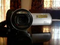 Sony Camcorder-DCR 30 GB HDD(Boxed)