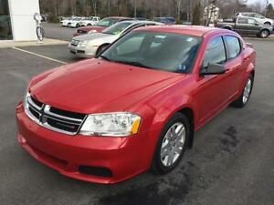 2012 Dodge Avenger None