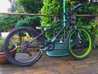 "Voodoo Bakka 26"" Jump / Mountain Bike"