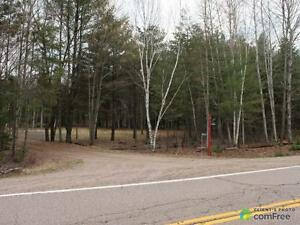 $45,000 - Residential Lot for sale in Killaloe