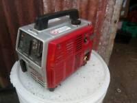 Honda ex500 4 stroke petrol generator