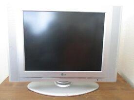 "LG 20"" Television"