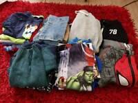 boys clothes bundles